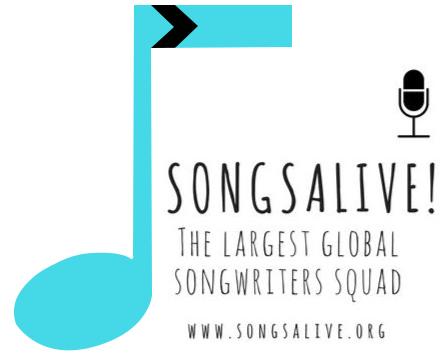 Songsalive-Logo