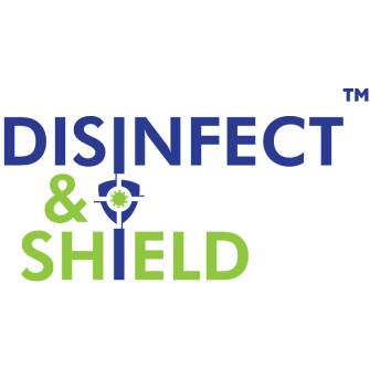 Disinfect and Shield1