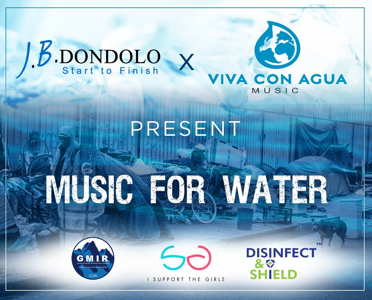 Presents Music for Water 2 (1)