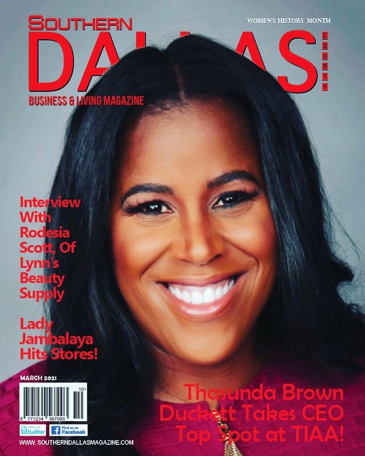 Southern-Dallas-Cover